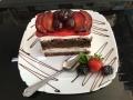 iaurt si ciocolata, cu blat de cacaco, decor de struguri si caspunicofetarie_romanesca_torturi_prajituri_londra
